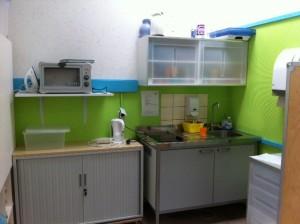 Keuken Speelkwartier